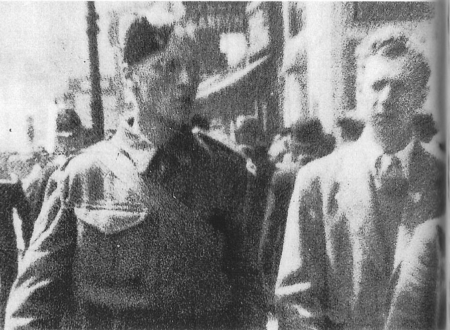 WS & BB 1942